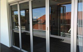 Bi-Fold Doors 12