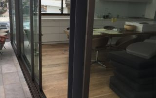 Commercial Sliding Doors 1