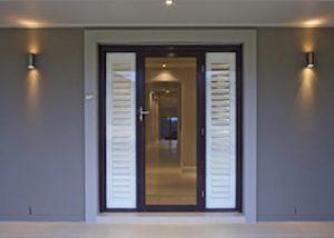 Hinged Doors 1