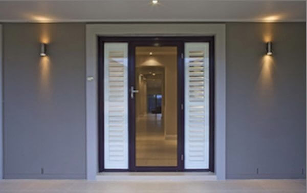 Hinged Doors 1
